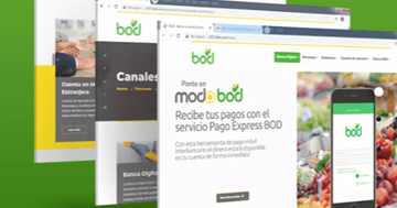 BOD - Banco Occidental de Descuento